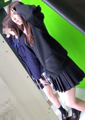 個数限定【個撮】県立普通科②170㎝の美脚少女。バイト給料日前にハメ撮り。強そうに見えて痛がり喘ぐ