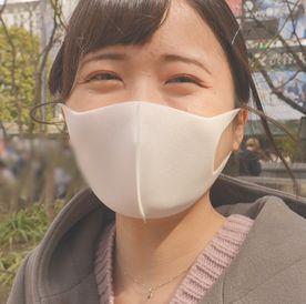 【新シリーズ開幕】はじめての店外オプションで渋谷デート【木内(21歳)1回目】 FC2-PPV-1762236