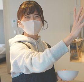 【店外オプション】木内さんの手作り料理でホームパーティ【木内(21歳)2回目】