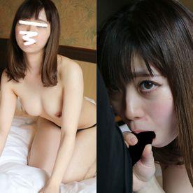 【うぶちゃん】男性経験人数の少ない女子大生がオジサンのチ○ポを舐る動画。【個人撮影】