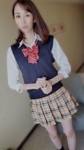【後半】ミスコン入賞経験ありの172cmスレンダー女子と女子校生制服で連続中出し(47分)