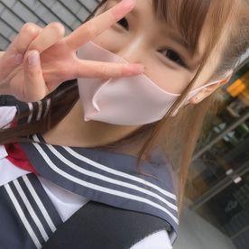 ★初撮り★現役ソフトボール部キャプテン パワーヒッターロリ顔美少女におっさんバットを握らせる